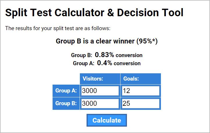 בדיקת מובהקות סטטיסטית למבחן